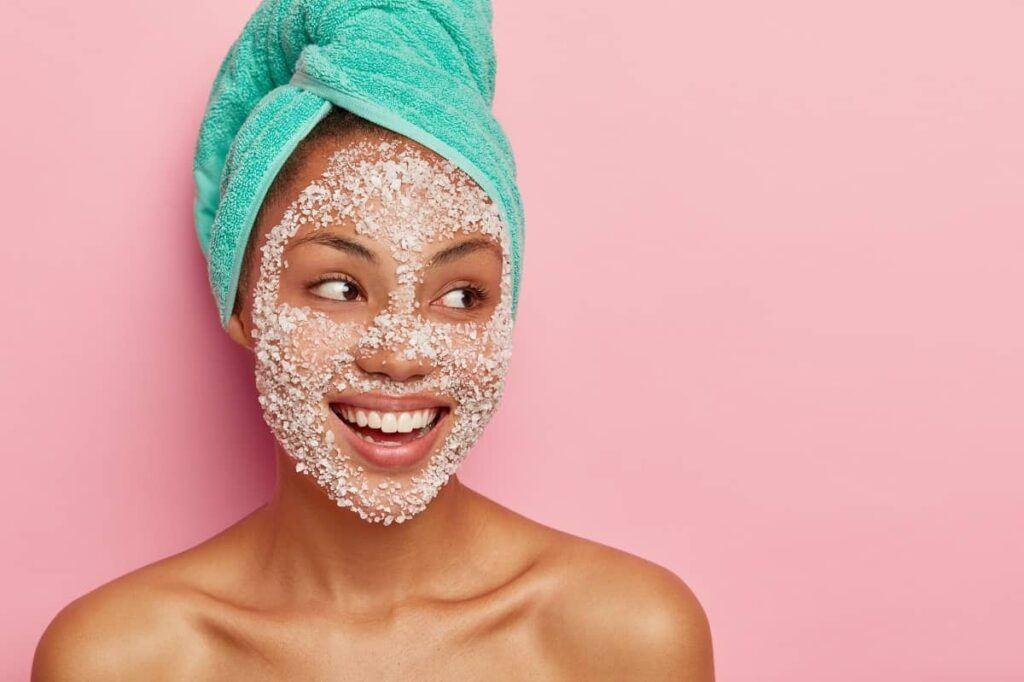 Does Exfoliating Help With Acne - bodyfacelab.com